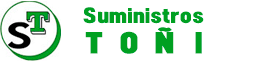 Suministros Toñi-Otro sitio realizado con WordPress